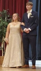 Trista DeShaw and Kyle Shady